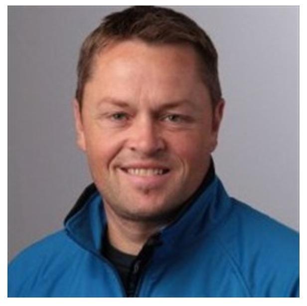 Snorre Pedersen gleder seg til å se hva de Norske utøverne får til i junior VM.
