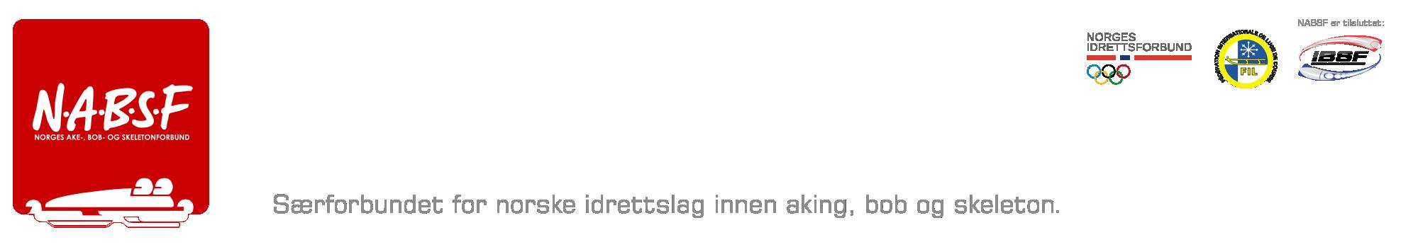 Norges Ake, Bob-, og Skeletonforbund