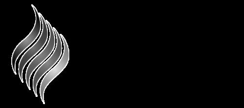 LOP logo horisontal lyseflater