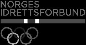 NIF Logo Farger